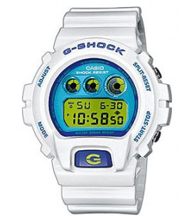 Casio DW-6900CS-7ER